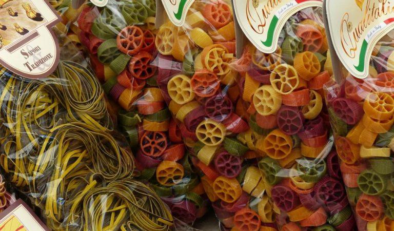 מייבאים מוצרי מזון? כך תארזו אותו חכמה וחסכונית